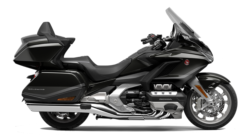 Gold Wing Tour Deluxe 2021